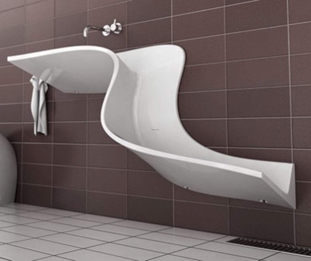 unusual-slide-bathroom-sink-and-wall-mounted-faucet-idea-feat-elegant-floor-tile-design-1024x860 (1)