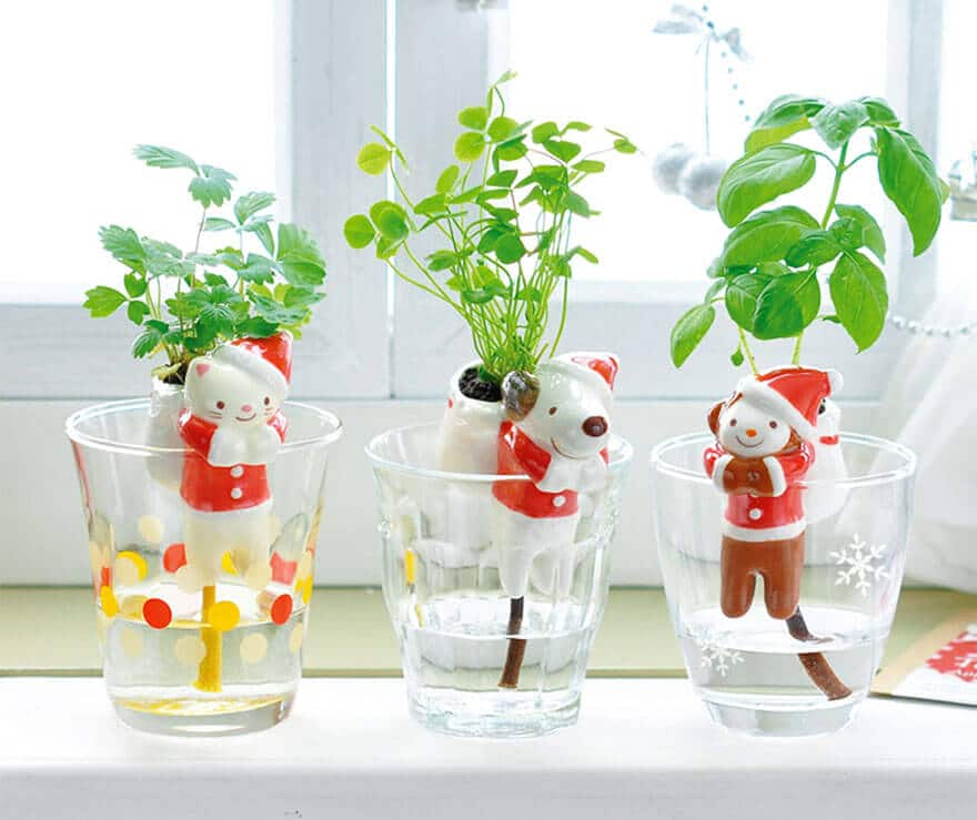 cute-self-watering-ceramic-planters-48