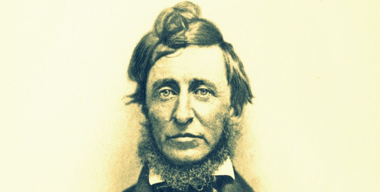 an introduction to the life of henry david thoreau one of the famous writers Henry david thoreau is one of the most beloved and influential writers of the 19th century and yet he stands in contrast to his time, as he was an eloquent voice advocating simple living, often expressing skepticism.