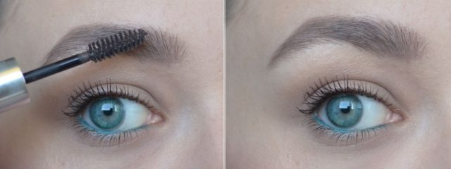 eyebrows рис 5