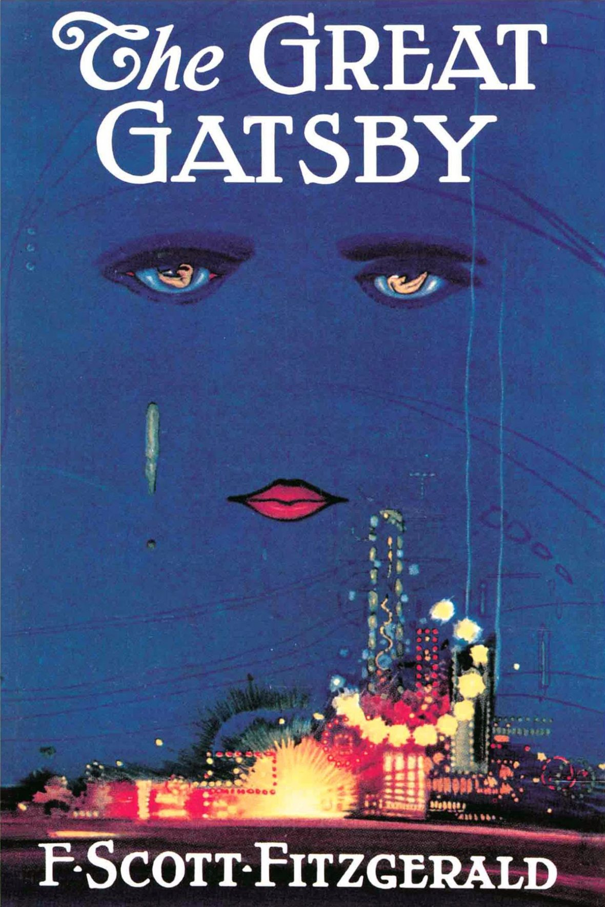 a comparison of the two characters in the great gatsby a novel by f scott fitzgerald The great gatsby is easily f scott fitzgeralds best-known the great gatsby by f scott fitzgerald paperback $450 a novel that got me really thinking about.