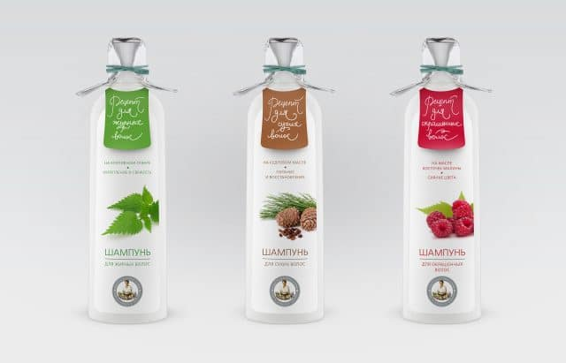 Agafia-shampoo-package-wedesign