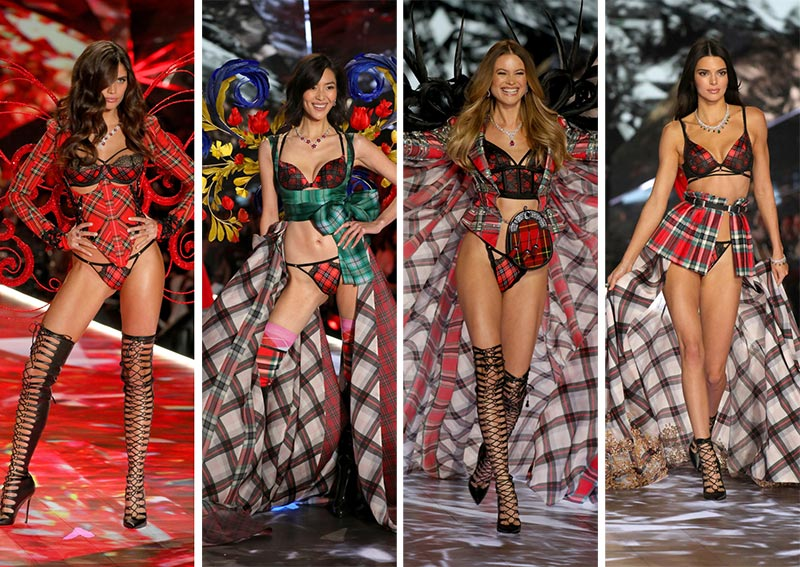 Victorias Secret Fashion Show_